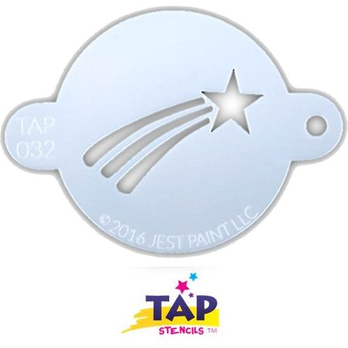 032 TAP Shooting Star