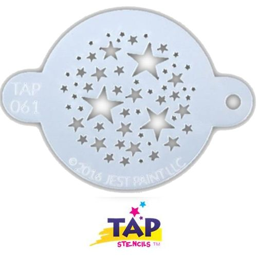061 TAP Magical Stars