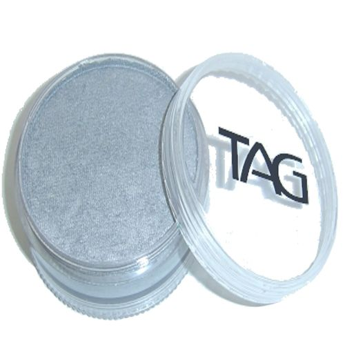 TAG Cake 90g ~ Pearl Silver