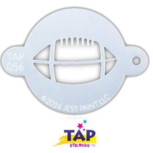 056 TAP Rugby Ball