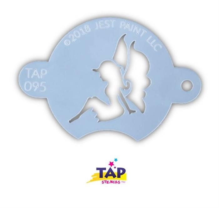 095 TAP Sitting Sweet Fairy