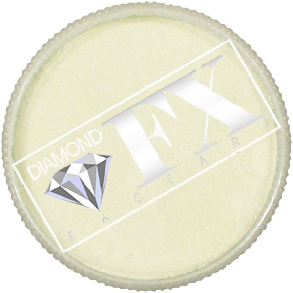 DFX Metallic 30g ~ White