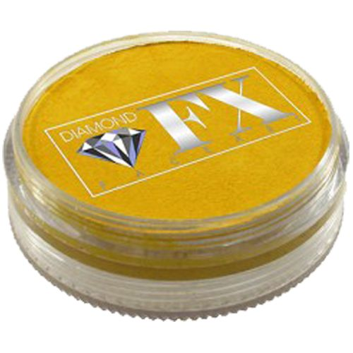 DFX Metallic 45g ~ Gold