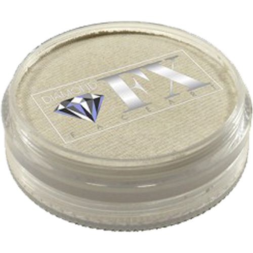 DFX Metallic 45g ~ White