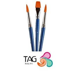 TAG Brushes